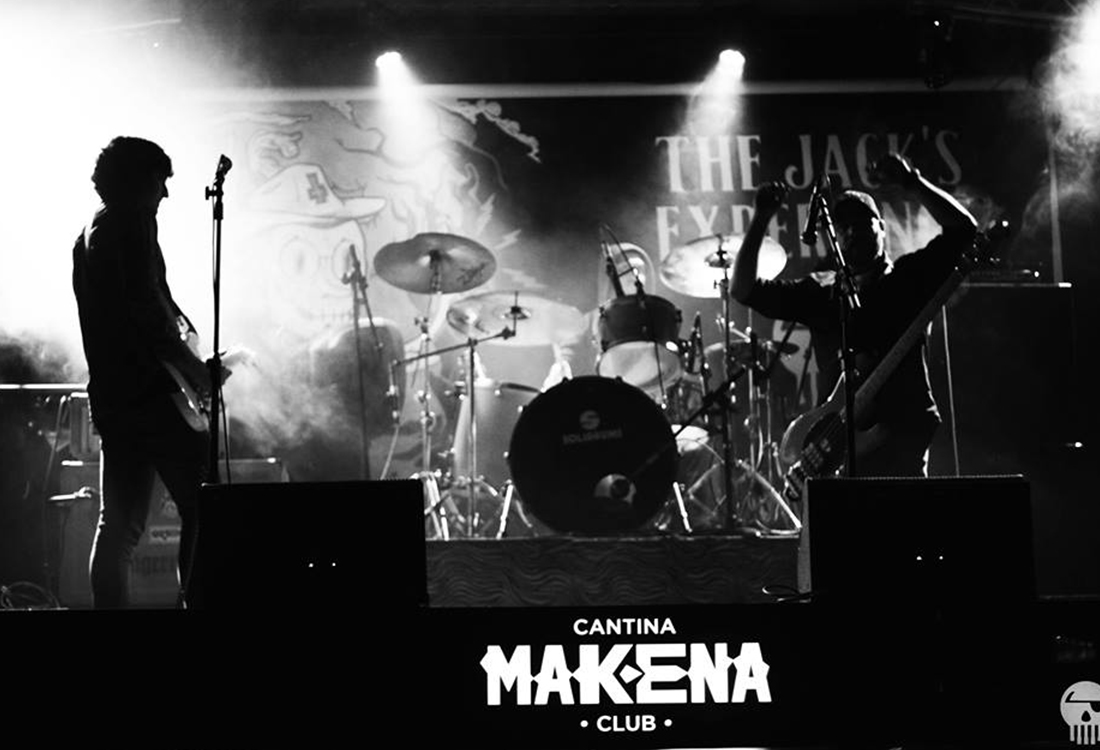 MAKENA - Cantina Club