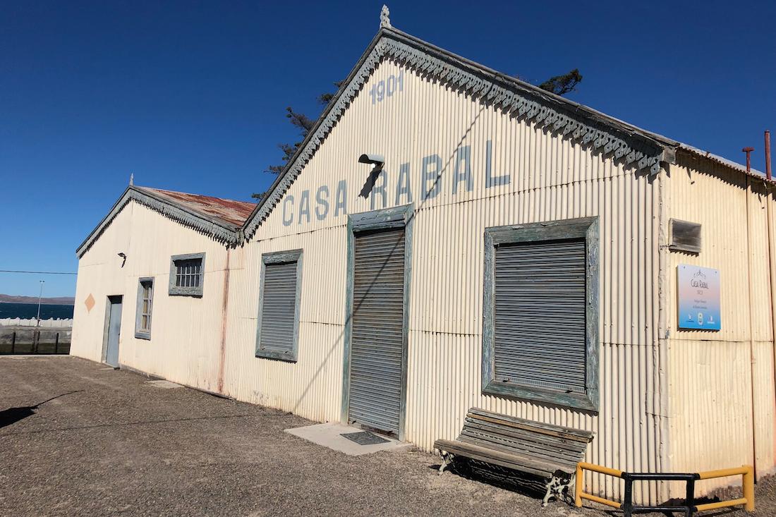 Casa Rabal