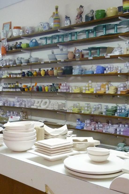 La Casa del Ceramista